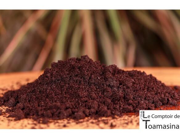 Acheter de l'açai en poudre lyophilisé en France