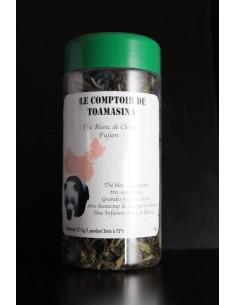 Pai Mu Tan White Tea...