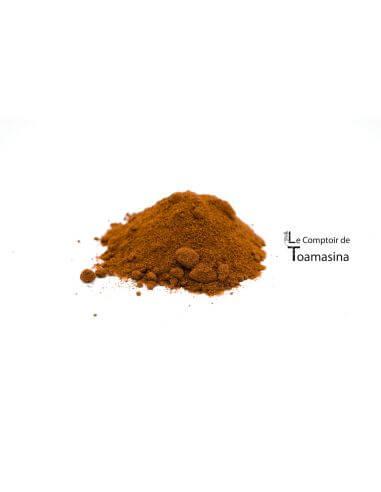 Paprika doux 40g, paprika de lille, paprika budapest, paprika de qualité, parpika gourmet
