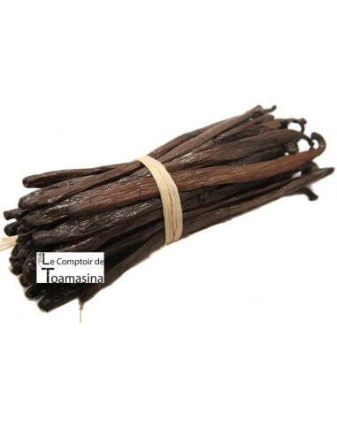 100 favas de baunilha de Madagascar-extra-gourmet-preço-de-baunilha de Madagascar,
