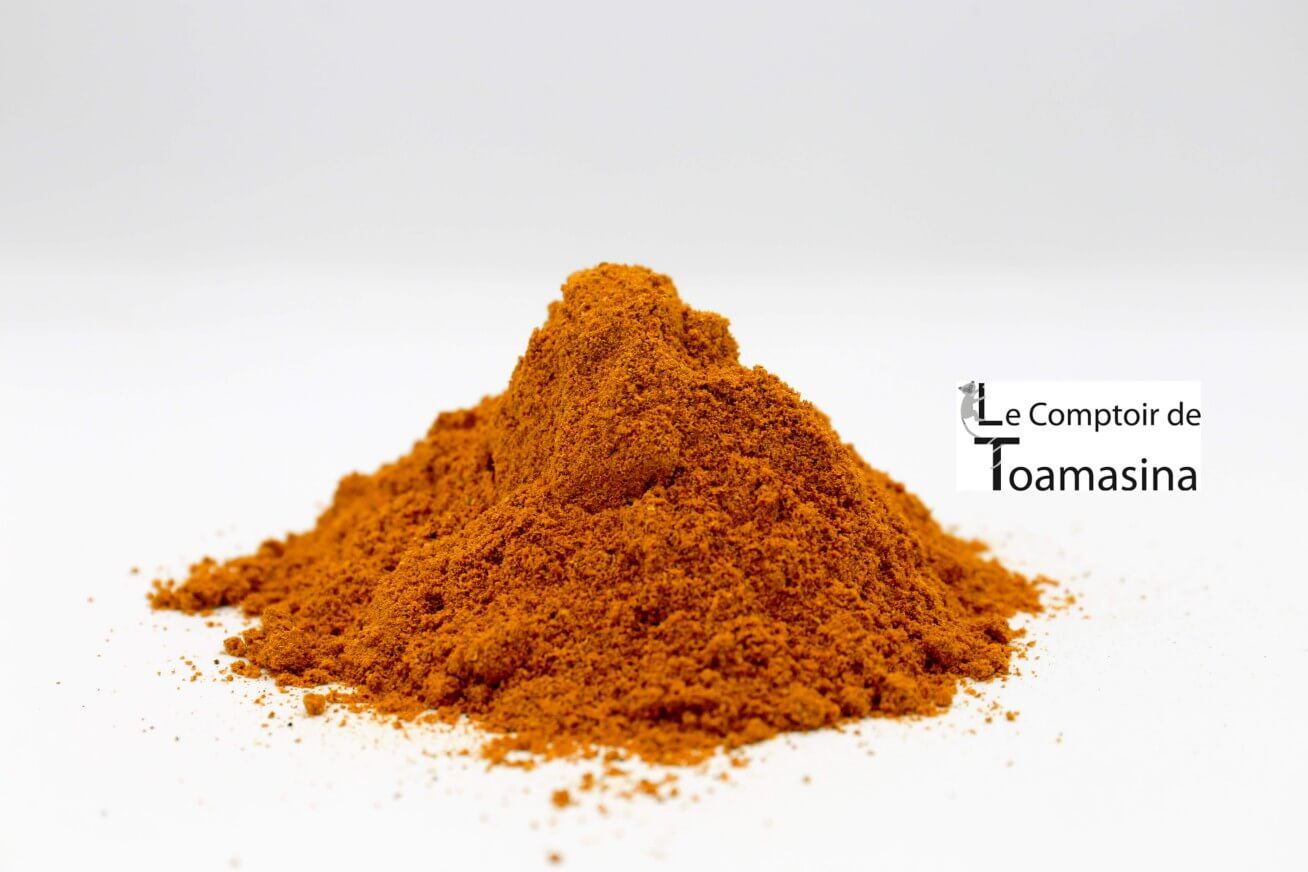 Powder Spice