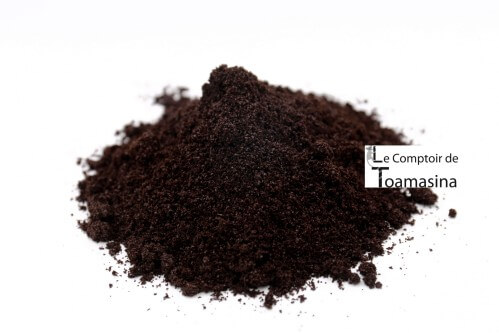 100% natural raw organic acai powder