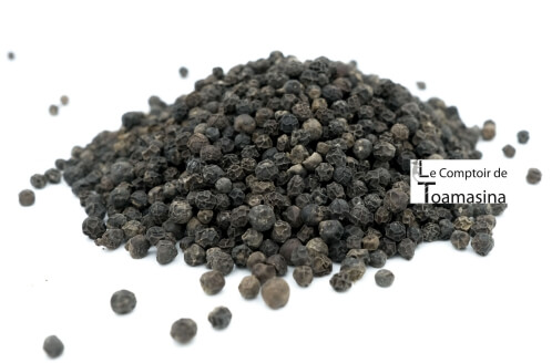 Buy black pepper from Madagascar at the best price