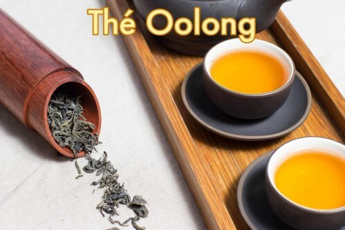 Buy oolong tea online in our tea house