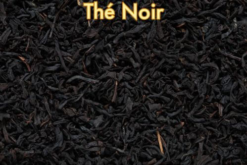 Buy the best black tea at the best price per kilo