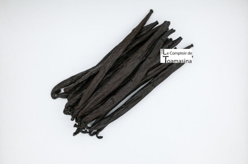 Vanilla Beans from Papua New Guinea