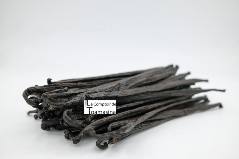 Vanilla from Papua New Guinea - The rising star