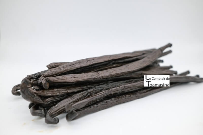 Tahiti Vanilla Beans - Best Vanilla in the World
