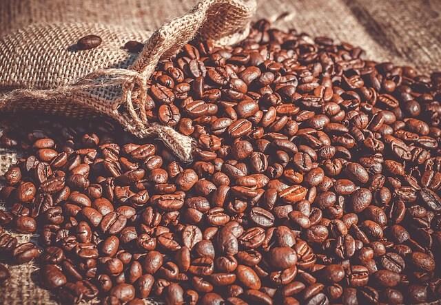 Aroma Natural de Café para Pâtisserie