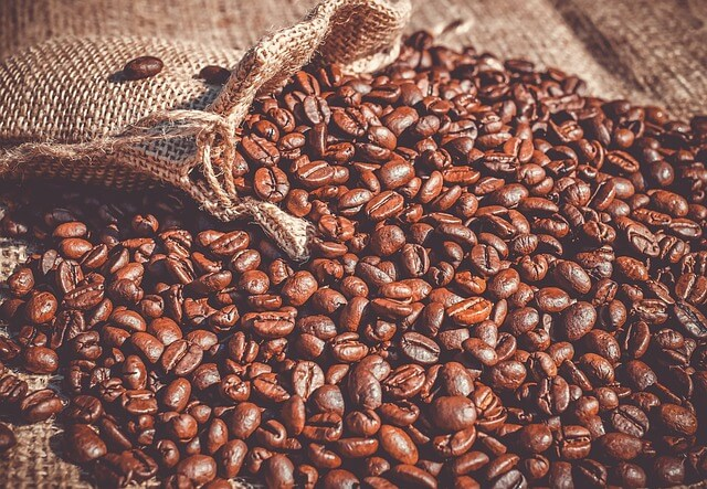 Natural Coffee Bean Flavor - Natural Coffee Extract