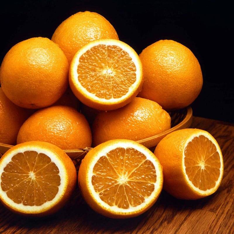 Purchase and Sale of Sweet Orange Essential Oil from Culinary Bahia