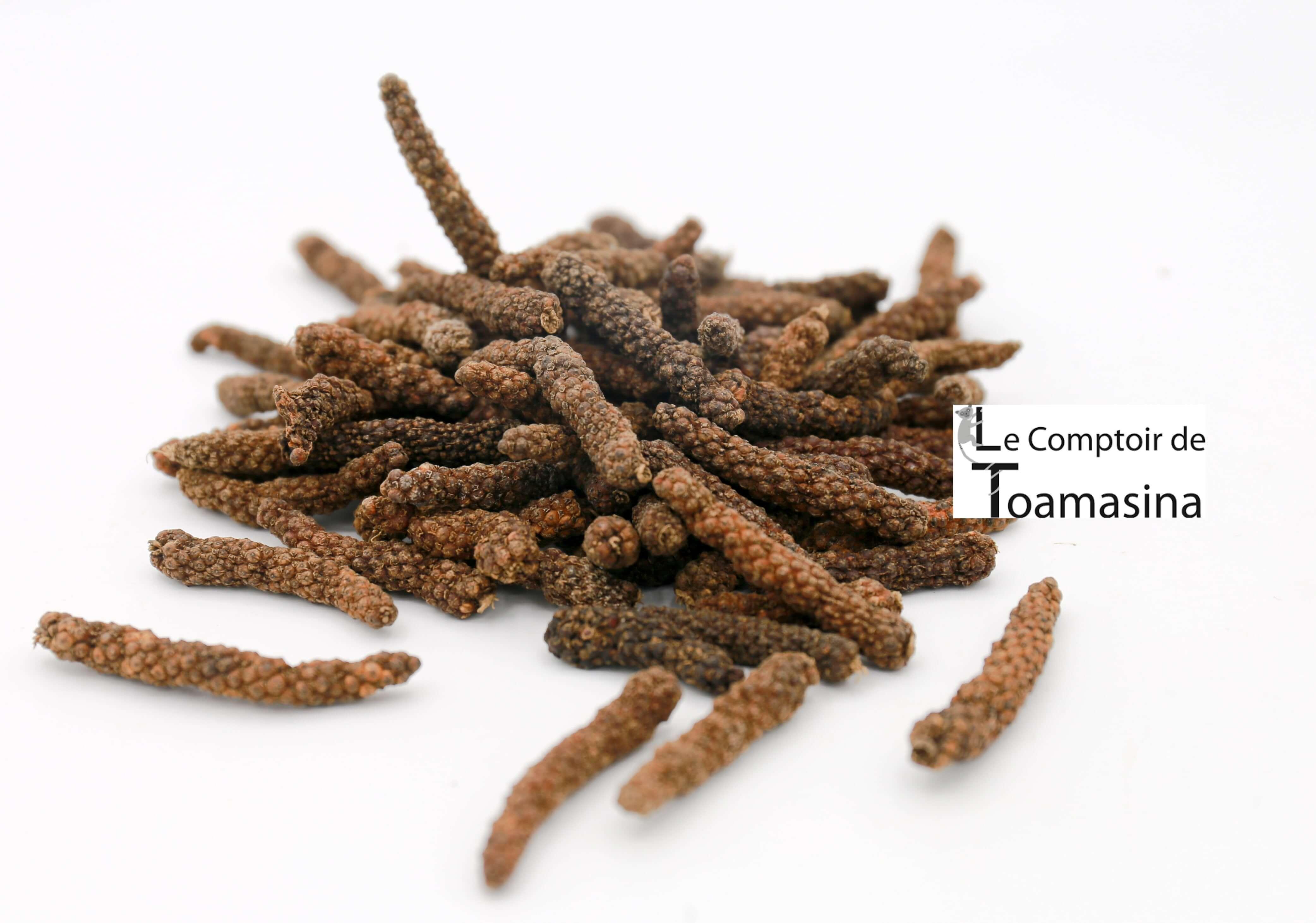 La Saveur et le Goût Unique du Poivre de Java
