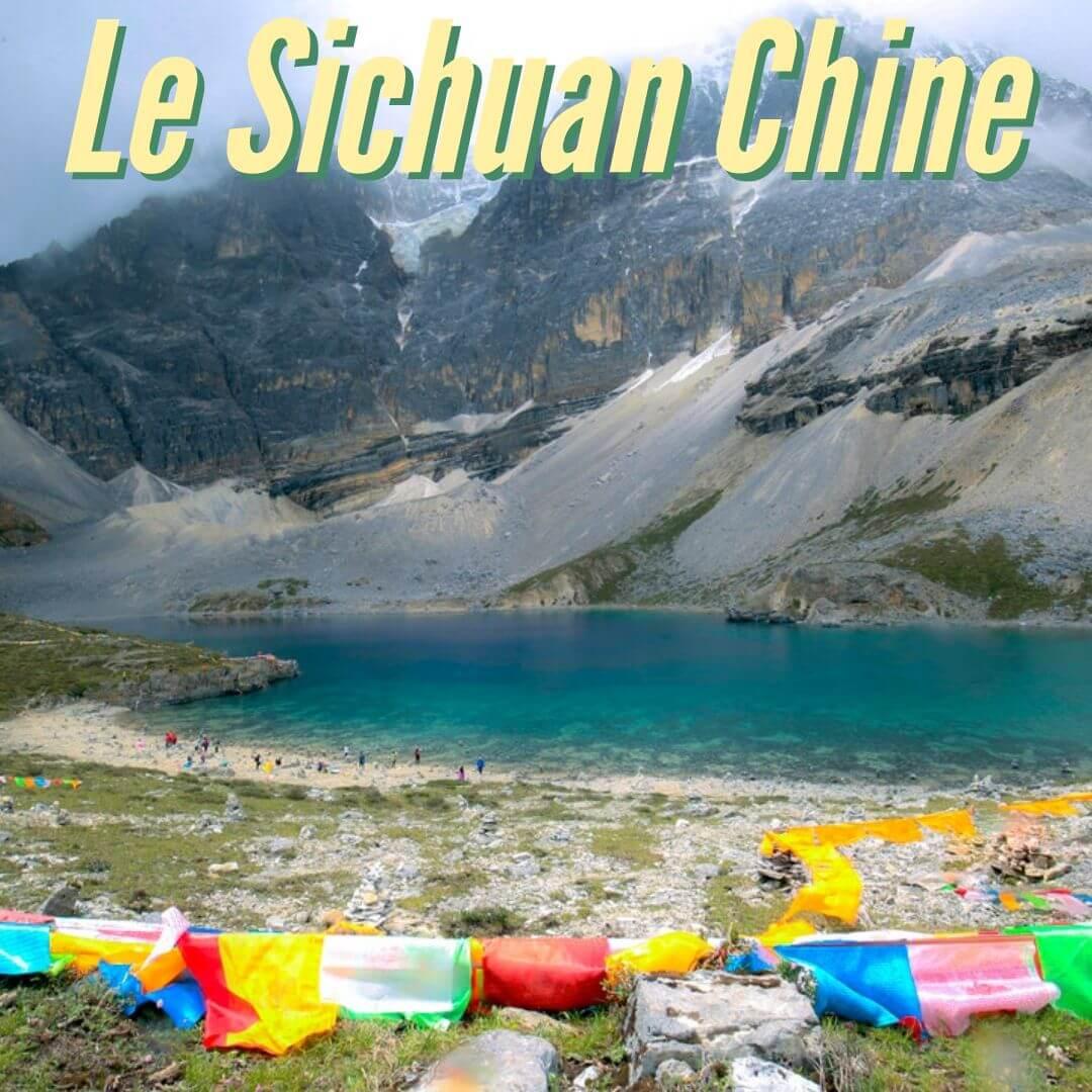 Poivre Sichuan