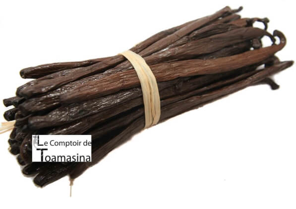 Buy Vanilla Pods from Madagascar for Pastry