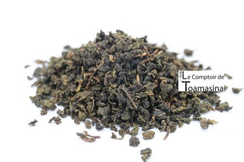 Oolong Tie Guan Yin Tea - Buy Oolong Tea