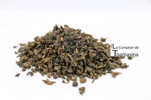 Buy the best oolong tea online