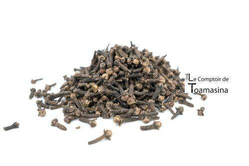 Buy and Sell Madagascar Clove Online