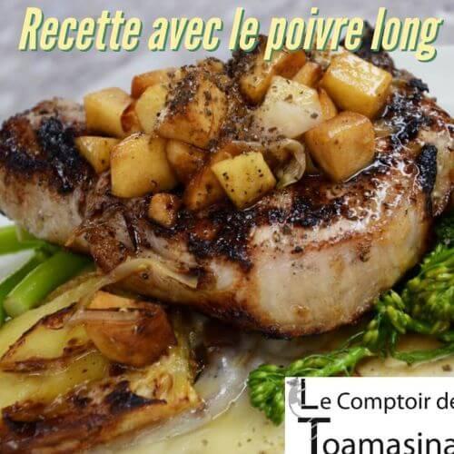 Nos Idées De Recettes Avec Le Poivre Long De Java - Cuisine Créative