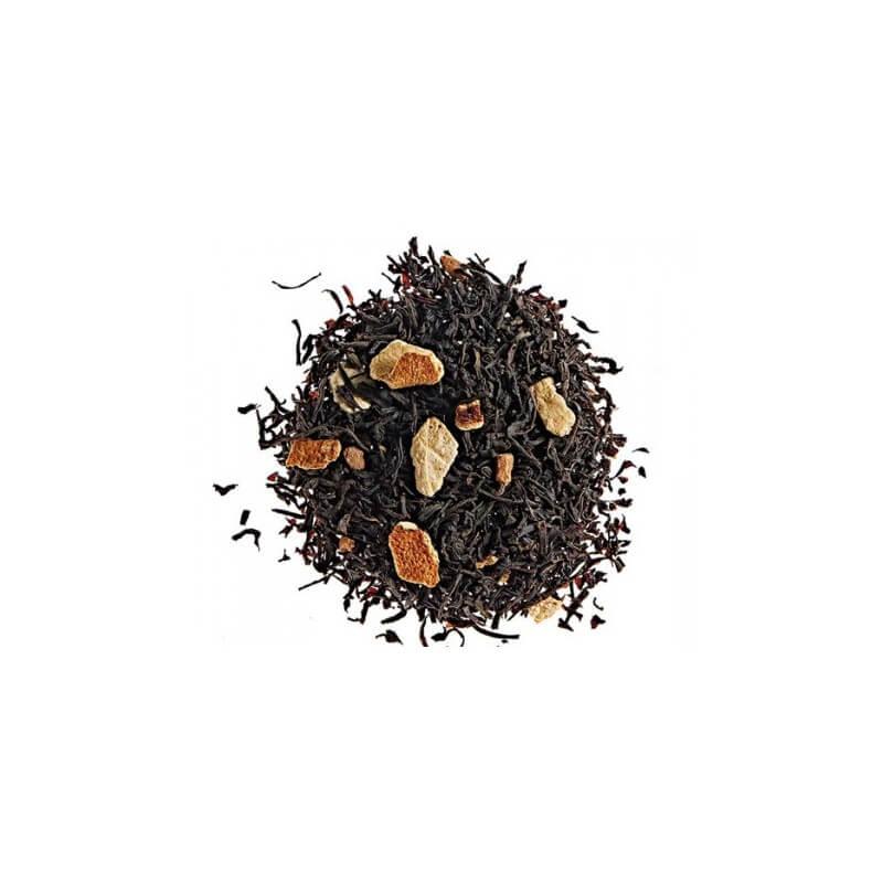 Thé Noir Goût Russe, Achat et vente Thé Noir goût Russe