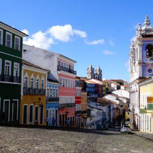 Salvador de Bahia - Brésil