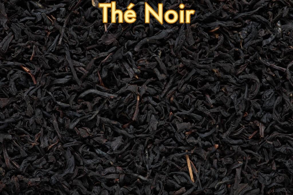 Tout savoir sur le thé noir, bienfaits, méfaits et sa culture