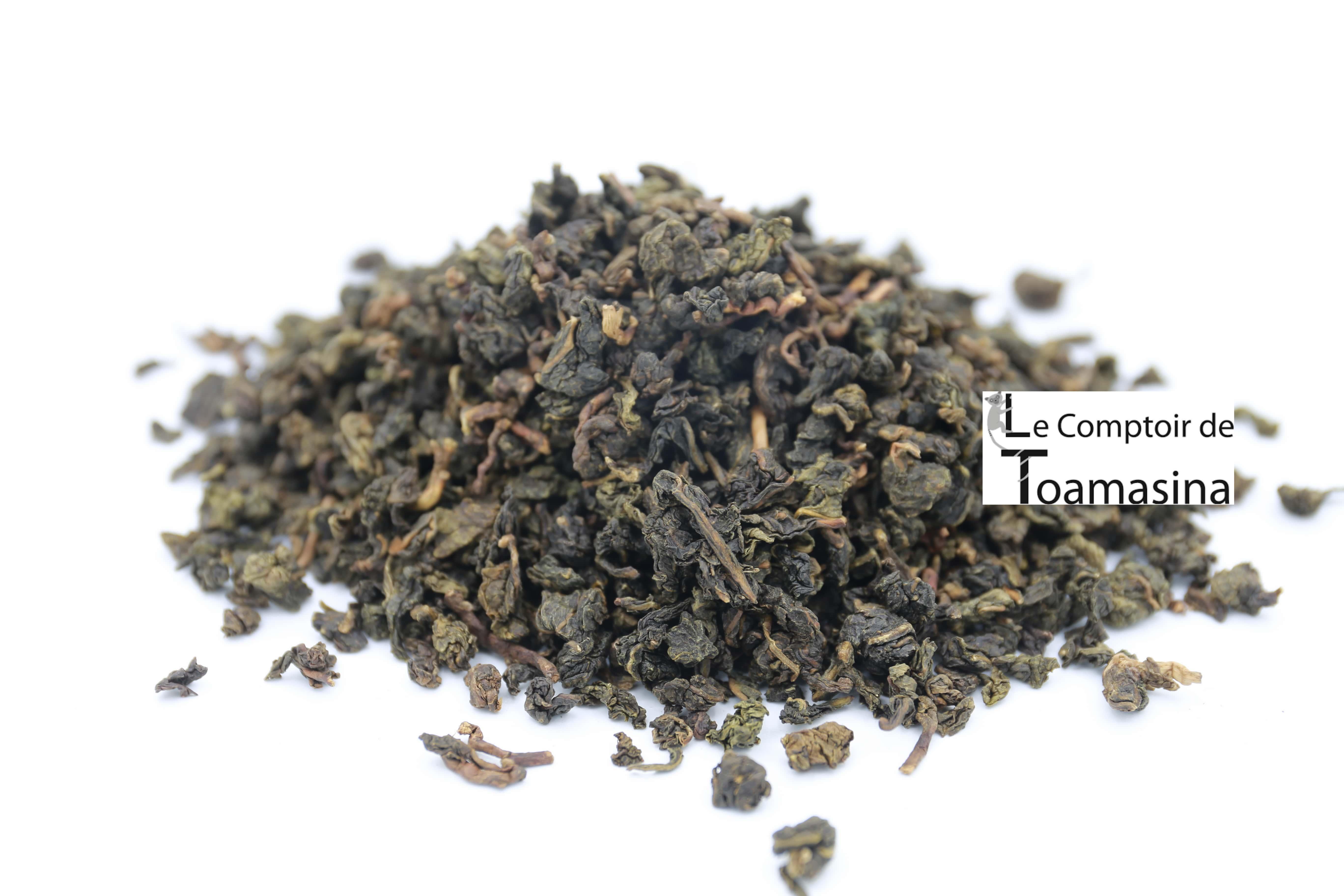 Comptoir de Thé - Acheter les meilleurs thés à Lille