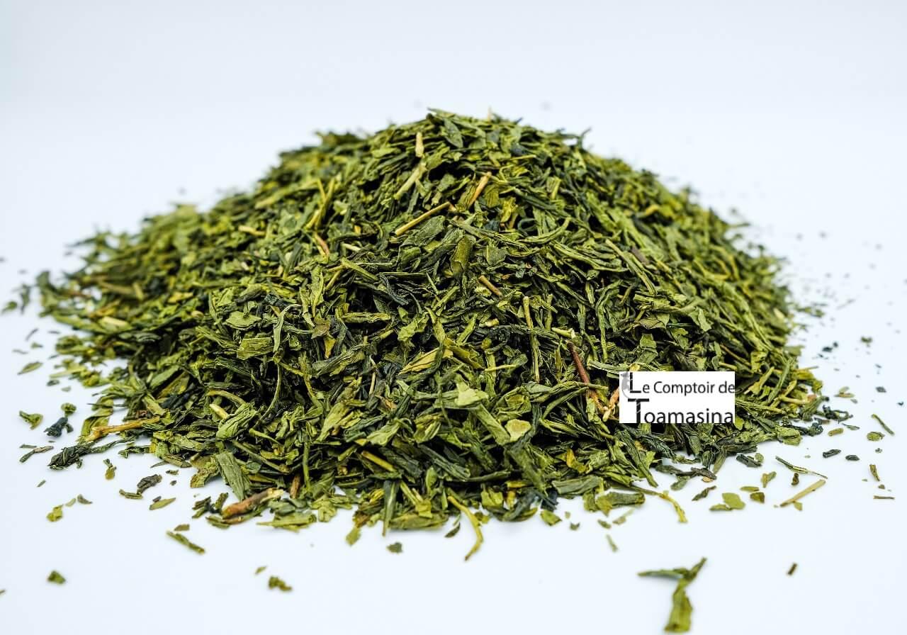 Acheter du Thé Vert Bancha