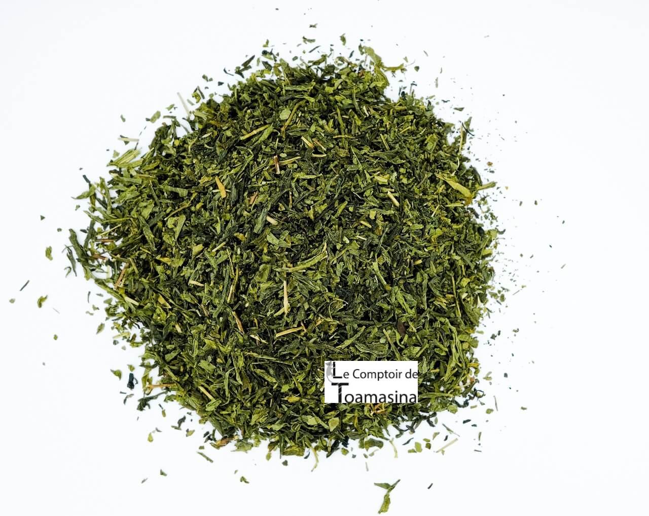 Thé Vert Japan Bancha