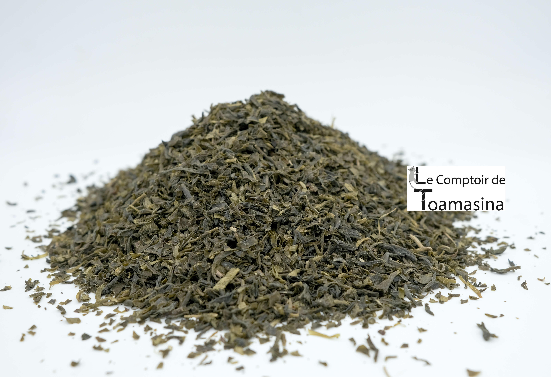 Thé Vert des Indes Acheter du Thé vert Bio