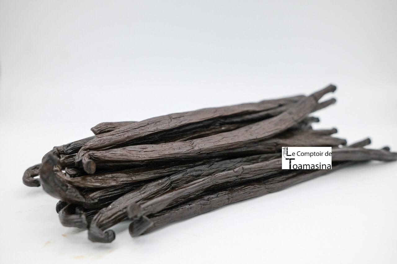 Acheter de lextrait de Tahitensis (vanille variété de Tahiti, Papouasie---) en ligne