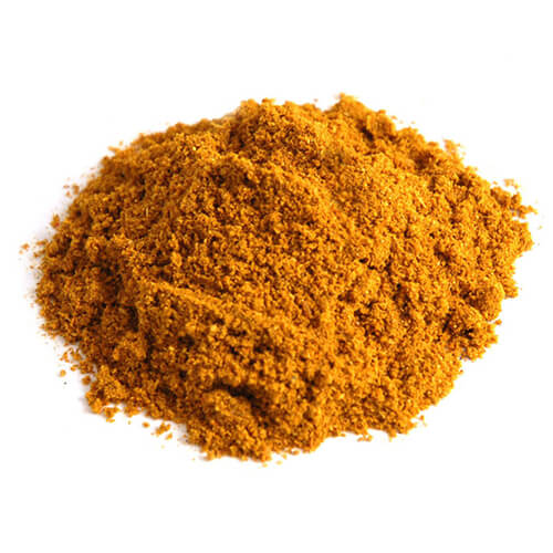 Curry doux bio, Achat et vente de curry doux