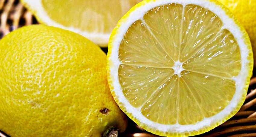 Huile Essentielle de Citron Culinaire d'Italie