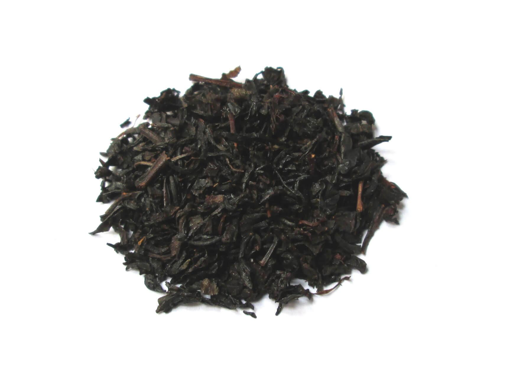 Thé Noir Gourmandise, Thé Noir Cerise et Mûre