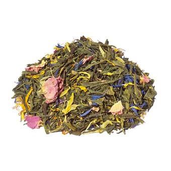 Thé Vert 4 agrumes, achat et vent de thé vert 4 agrumes
