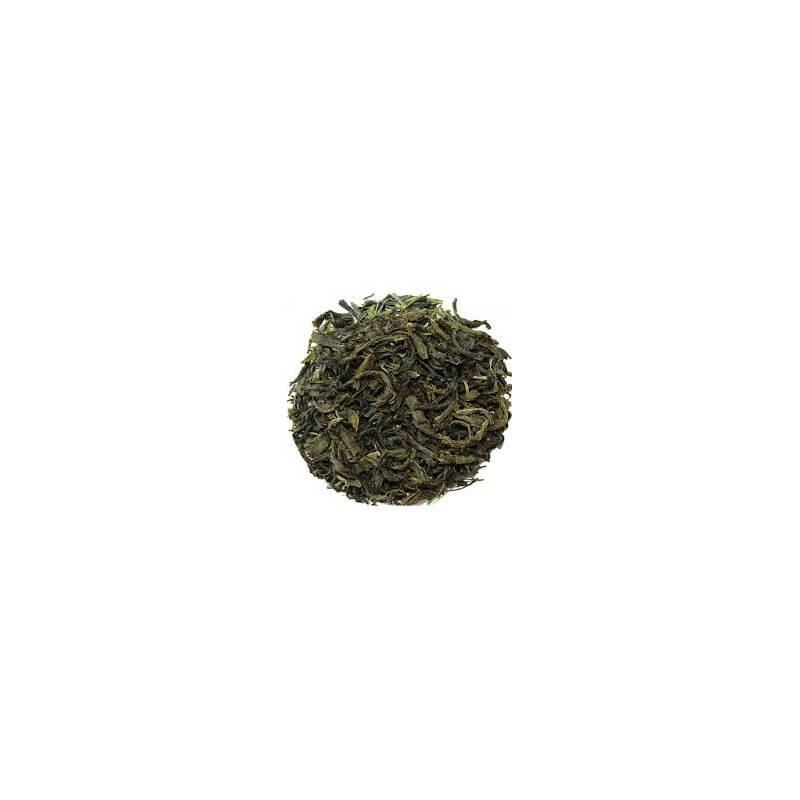Thé Vert Des Indes des Jardins Nellimyampathy, achat et vente thé vert des Indes