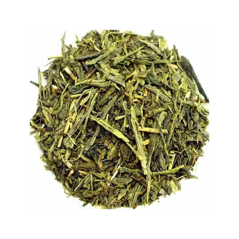 Thé Vert Maracuja - Thé Vert Fruit de la Passion