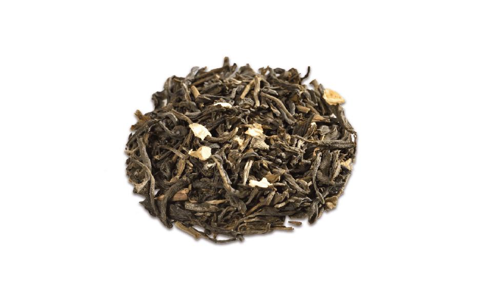 Thé Vert Bohême, Thé Vert au jasmin, achat et vente de thé vert au jasmin